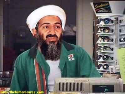 osama bin laden found in a hole. osama bin laden found in a